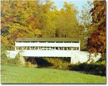 The Knox Bridge, Valley Forge National Historical Park