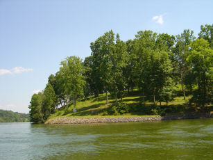 Waterfront Lots