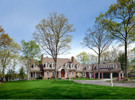 Luxury Real Estate Sherborn