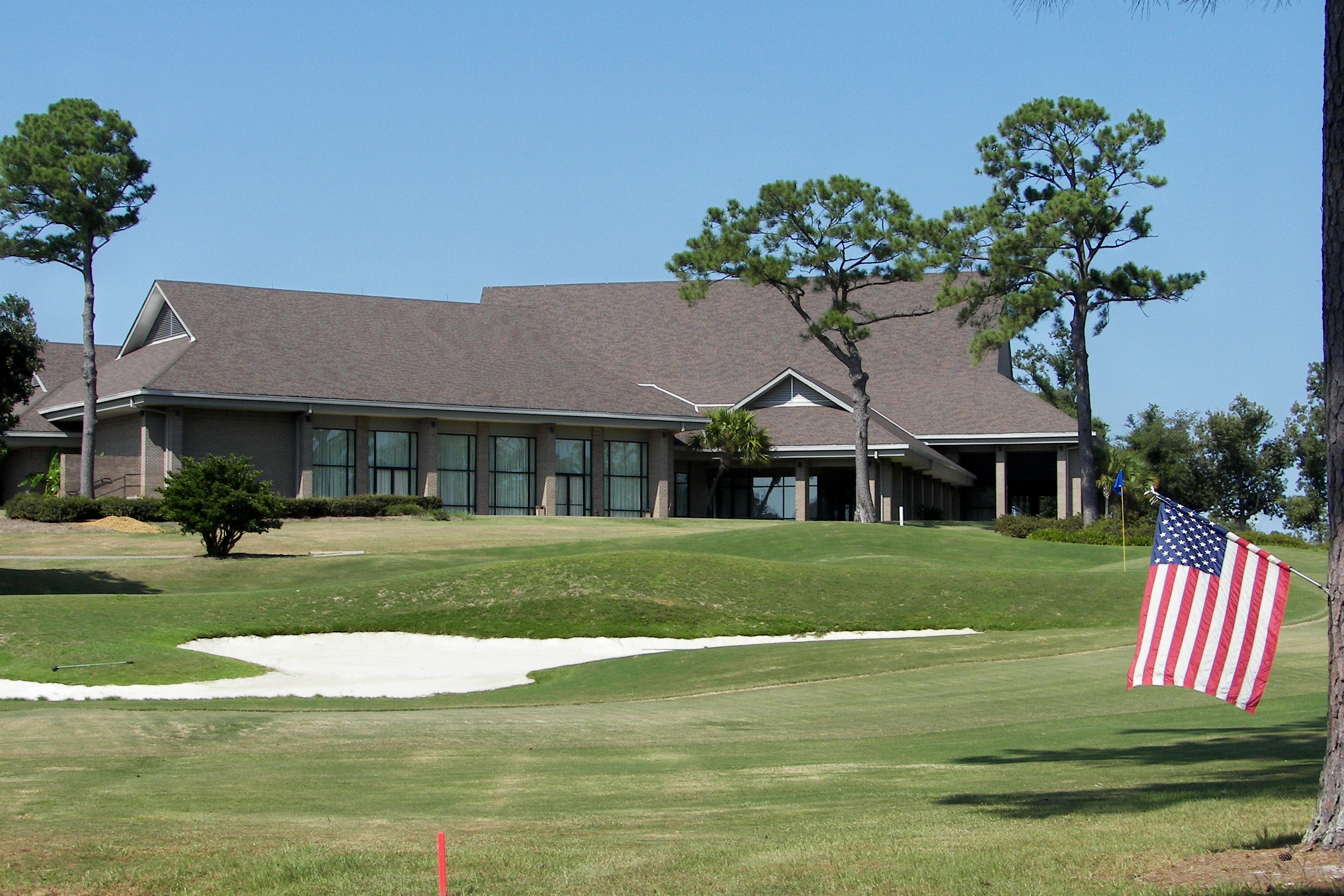Diamondhead Country Club