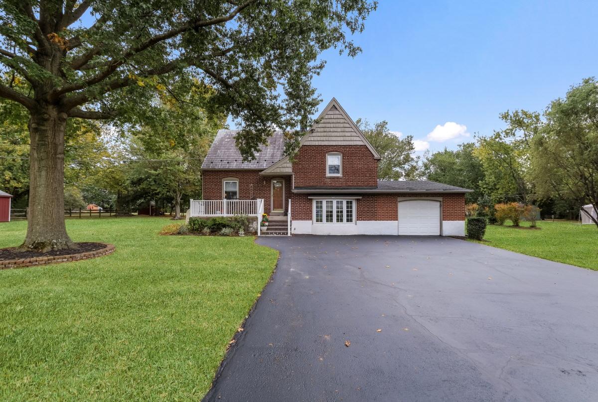 2348 Upper Barness Rd, Warrington Township, PA, 18976 United States