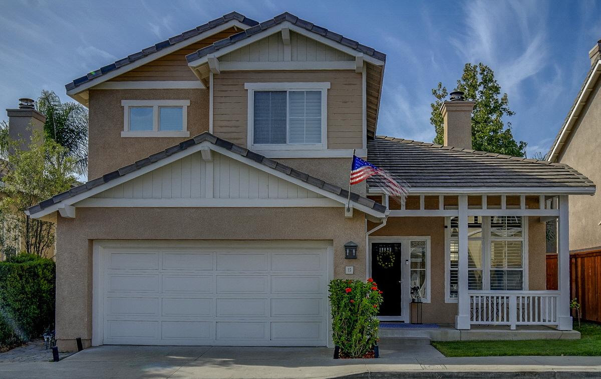 15 Silkwood, Las Flores, CA, 92688 United States