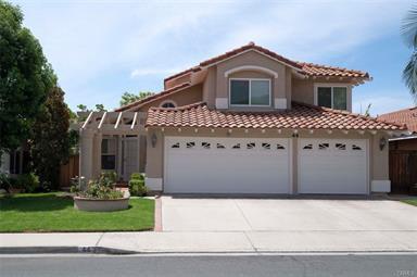 44 Via De La Mesa, Rancho Santa Margarita, CA, 92688 United States