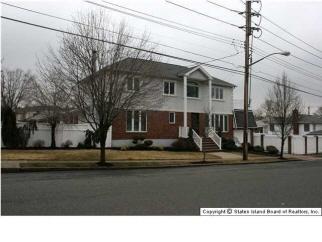 329 Jefferson Blvd, Staten Island, NY, 10312 United States
