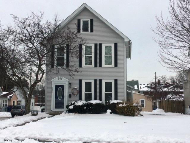 2831 Fair Avenue, Davenport, IA, 52803 United States