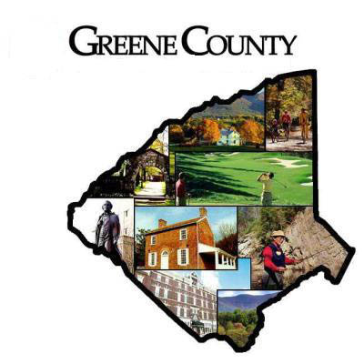 Real Estate throughout Greene County