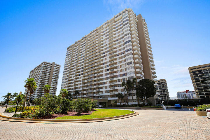Hemispheres Hallandale Condo For Sale
