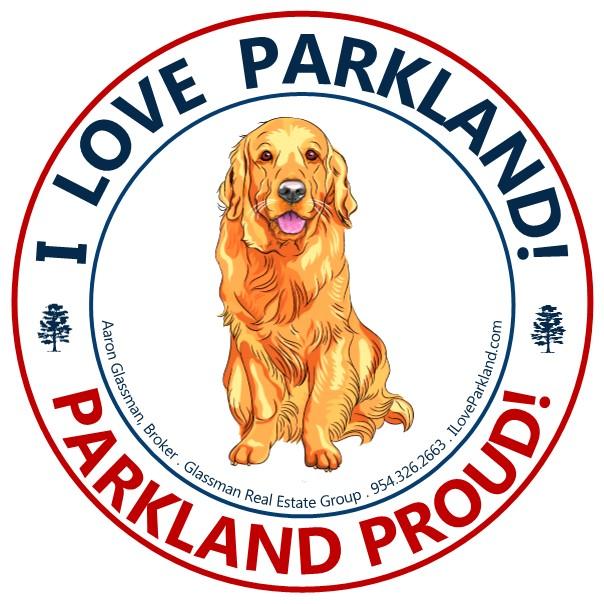 I Love Parkland_Parkland Proud