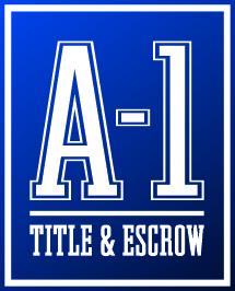 A-1 Title & Escrow